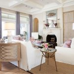 Cheerful-and-serene-modern-feminine-living-room
