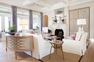 Cheerful-and-serene-modern-feminine-living-room