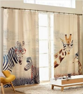 Curtain-Modern-Style-Zebra-giraffe-linen-curtains-for-living-room-curtains-kids