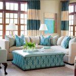 Drape Curtain Ideas For Large Living Room Window 1