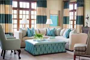 Drape-Curtain-Ideas-For-Large-Living-Room-Window
