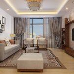 Drapery Ideas For Living Room