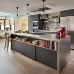 Excellent Open Plan Kitchen Living Room Small Open Plan Kitchen Design Decorating Ideas 1