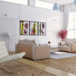 Feminine-bright-color-scheme-living-room (1)
