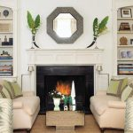 Fireplace Living Room Design tasty interior design living room fireplace