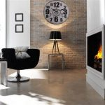Large-Contemporary-Wall-Clocks-Modern