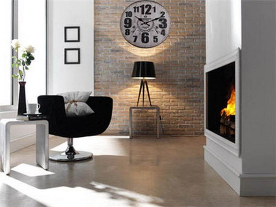 Large Contemporary Wall Clocks Modern