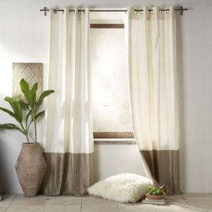 curtains for living room, living room, curtains
