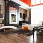 Maison Moisson Livingroom 1