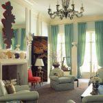 Modern Curtain Ideas for Living Room 10 634x784