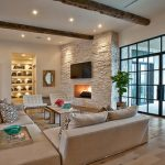 Modern Fireplace Design Ideas For Living Room 15
