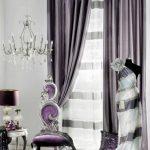 Modern Living Room Curtains 634x634