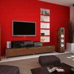 Modern-Living-Room-TV-Wall-Units-09-in-Wood-Brown-Color-880x569