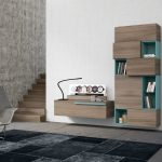 Modern Living Room Wall Units Storage With Scheme for Your Furniture Inspiration