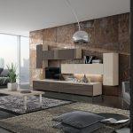 Modern Salon modern interior design 08