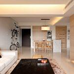 Modern-living-room-diner
