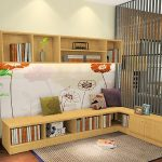 Partition-designs-between-living-study-room