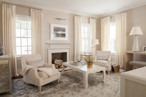 Soothing-and-elegant-living-room-with-a-dash-of-gold