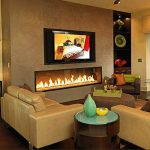 amazing contemporary living rooms living room fireplace ideas with tv 1