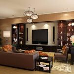 awesome amazing interior design ideas for home living room wall paint intended for contemporary wall colors for living room 585x438