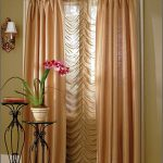 beautiful window curtains blinds
