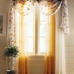 contemporary modern curtains for the bedroom 1