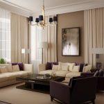 curtain ideas for living room classic living room curtain designs ideas 2016