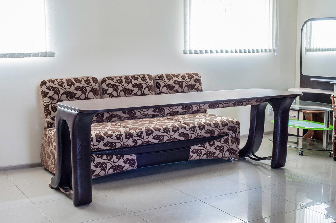 Диван - стол - трансформер