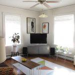 eclectic living room 2