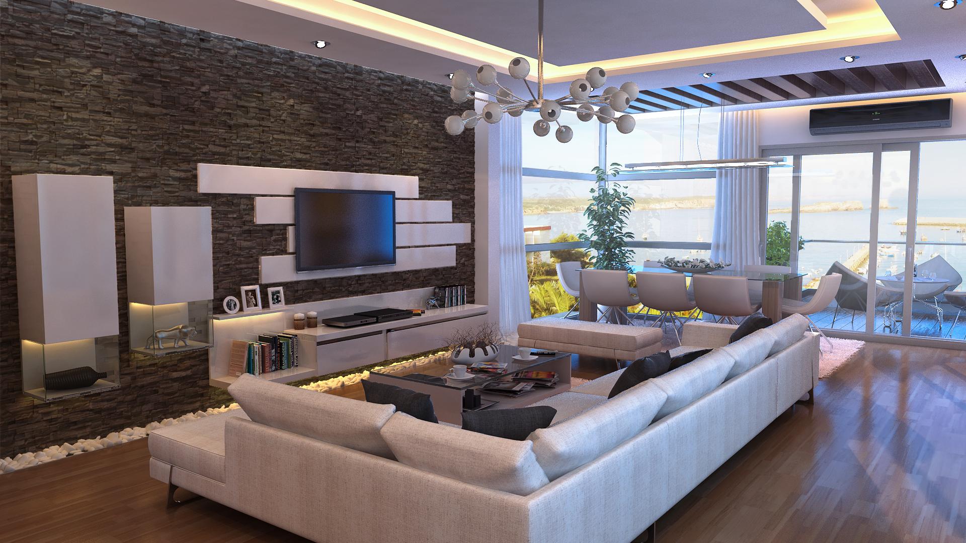 Wohnzimmer einrichtungsideen landhausstil