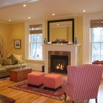 family living room ideas small living room with fireplace ideas