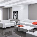 high tech for living room