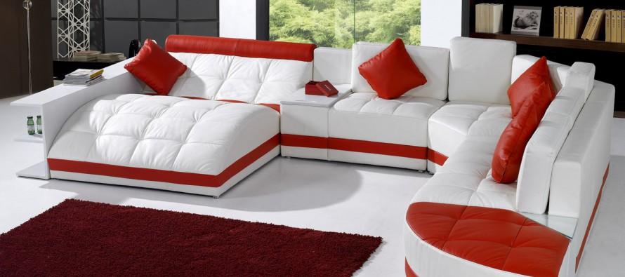 Интересный каркас для модульного дивана