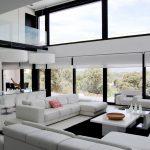 open kitchen designs with islands modern open plan kitchen living room