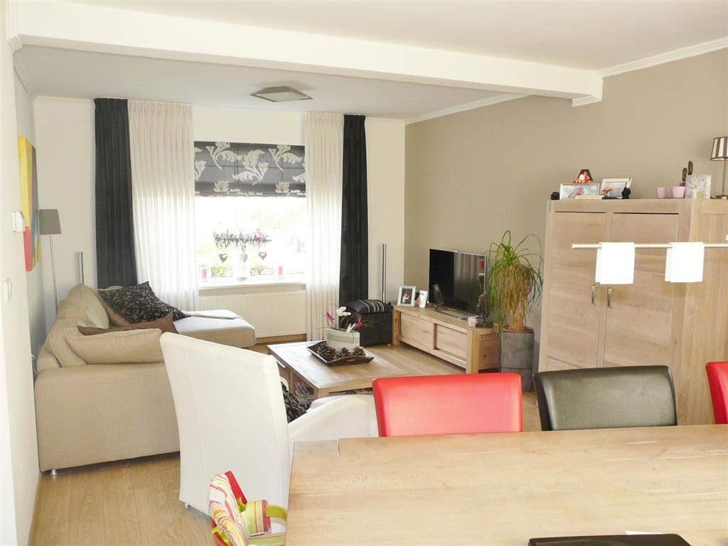 Дизайне гостиной, совмещенной с кухней, в маленькой квартире