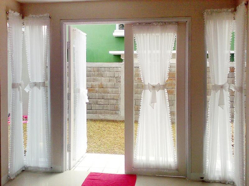 Песочные шторы для гостиной