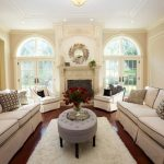 traditional living room1