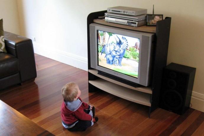 Тумба для ЭЛТ телевизора