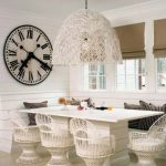 wall-decoration-ideas-wall-clock-tall-xxl-dining-room-original