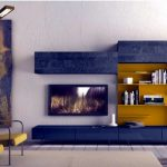 wall shelf designs by presotto for the modern living room interior 0 1813497641