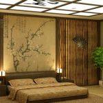 bambukovye oboi v interere pomeshhenij