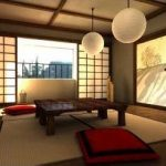 dizajn interera yaponskij stil