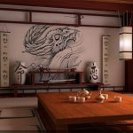 interer v yaponskom stile