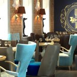 sozdanie dizajn proekta restorana