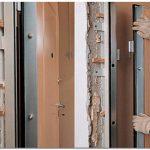 ustanovka bronirovannyx dverej