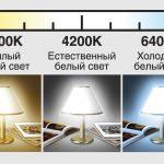 vredny li lampy s lyuminiscentnym osveshheniem