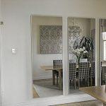 zerkala v dizajne intererov