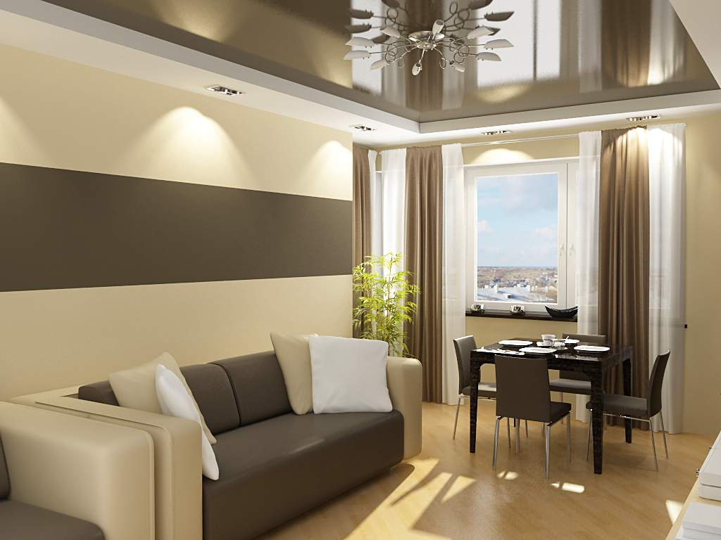 Дизайн-ремонт квартир своими руками