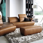 Плюсы и минусы покупки кожаной мебели