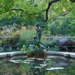 Тонкости выбора места для водоема на садовом участке